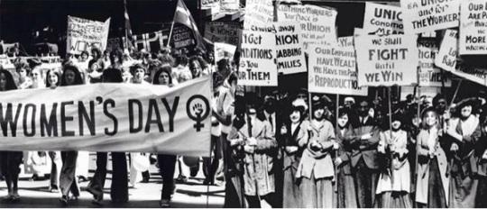International Womens-Day